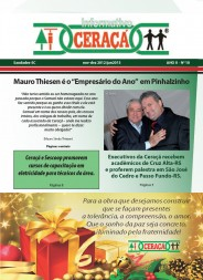 Informativo Nov-2012/Jan-2013 - ano 3 - nº 10